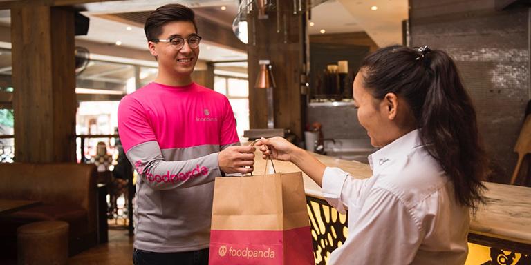 foodpanda Online