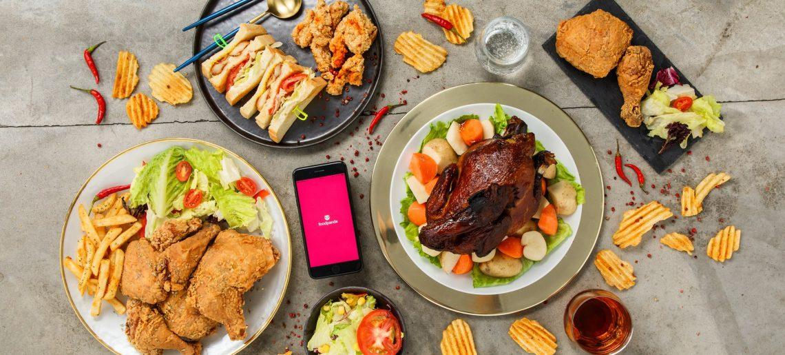 9 เหตุผลดี ๆ ที่คุณต้องสั่งอาหารกับ Foodpanda Online เท่านั้น