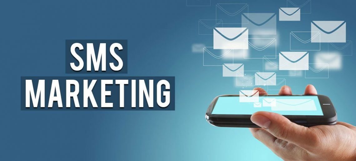 SMS Marketing ราคาถูก คุ้มค่าต่อการลงทุน